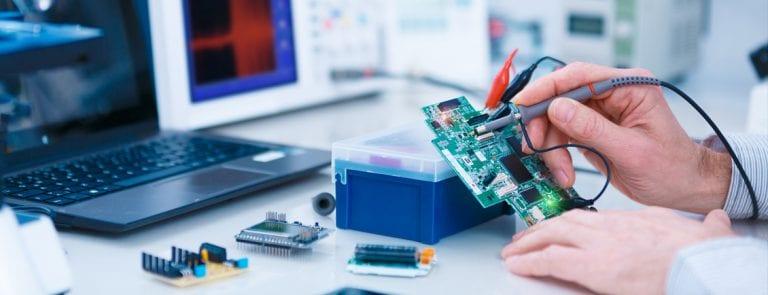 Réparation Electronique
