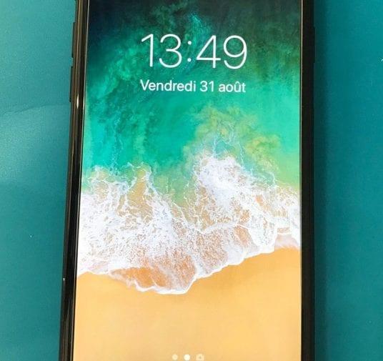 3 Ecran Smartphone réparé