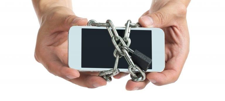 Déblocage Téléphone