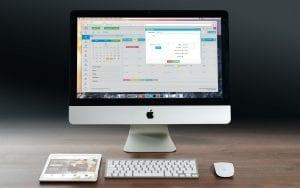 Nettoyage iMac Vaucluse Orange