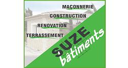 Suze-Batiments