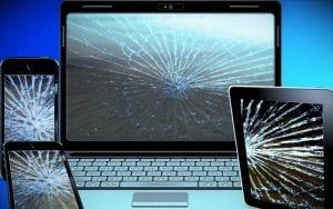 Comment changer une dalle de pc portable