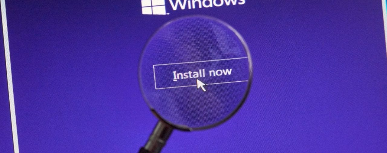 Installation Windows