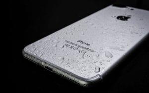 La réparation de smartphone