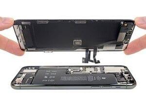 Remplacement écran Apple iPhone 11 Pro Max