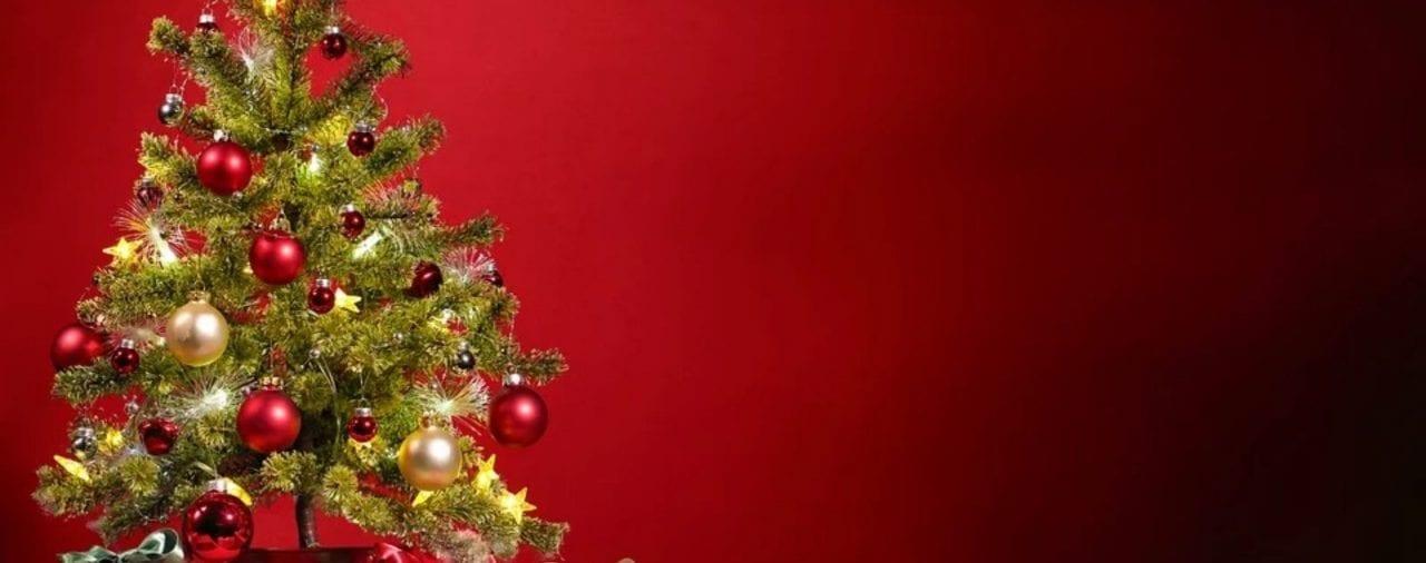Tombola de Noël 2020 !